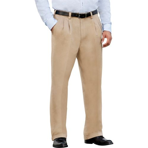 dress shoes with khaki pants