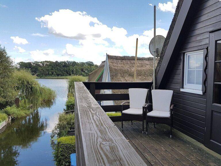 Bootshaus Am Teterower See (mit Bildern) Ferienhaus am
