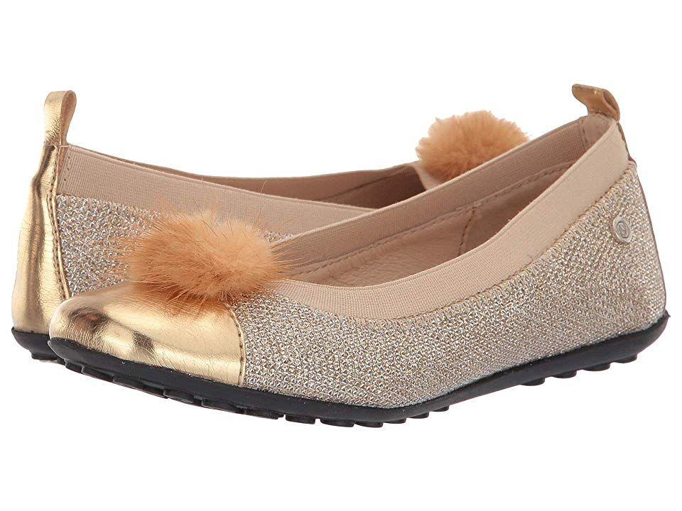 Naturino Pisa Aw18 Little Kid Big Kid Girl S Shoes Gold Glitter Girls Glitter Shoes Girls Shoes Kids Naturino