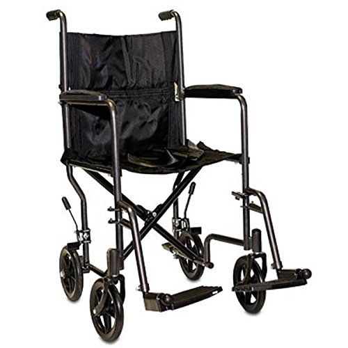 Wheelchairs Invacare 9105 Tracer Transport Chair 19 Seat Width This Is An Amazon Associate S Pin Detail Transport Chair Transport Wheelchair Wheelchair