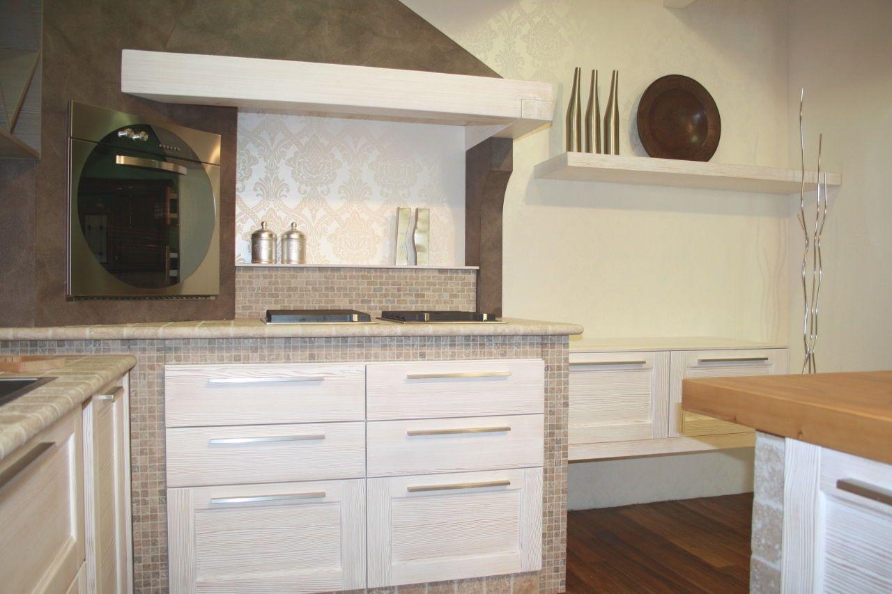 cucina in muratura moderna - Cerca con Google | modern design ...