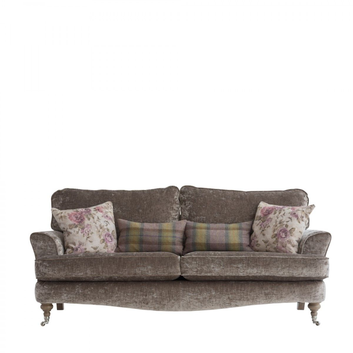 Sutton Large Sofa Fabric Sofas Sofas Caseys Furniture