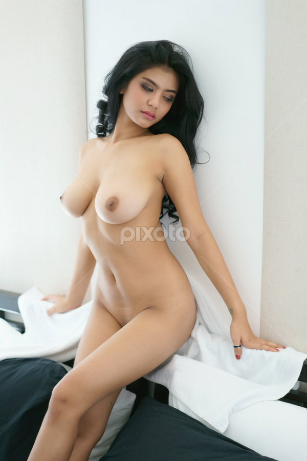 Indonesian models nude photo