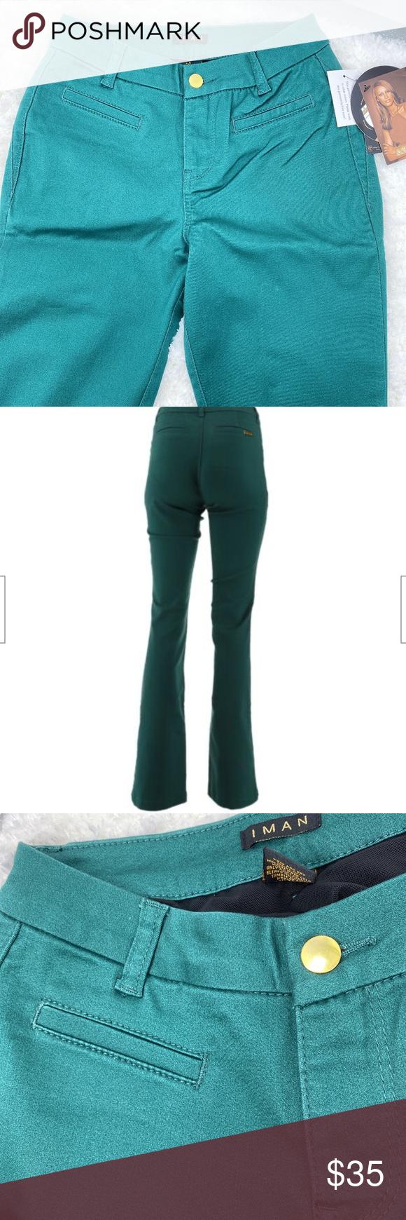 Iman Perfect Fit 360 Denim Trouser Jean Jade 6 Avg Denim Trousers Trouser Jeans Clothes Design