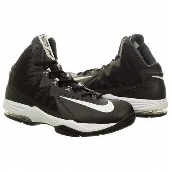 mens nike air max stutter step basketball shoes