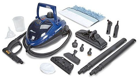 HomeRight SteamMachine C900053.M Blue Multi