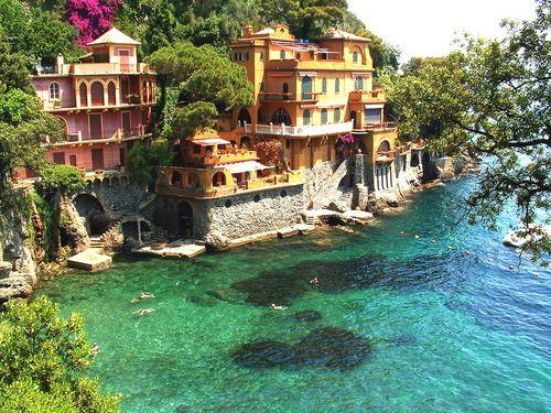 Genoa, Liguria, Italy