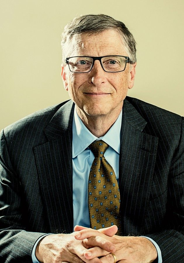 We Need an Energy Miracle\u0027 Bill gates
