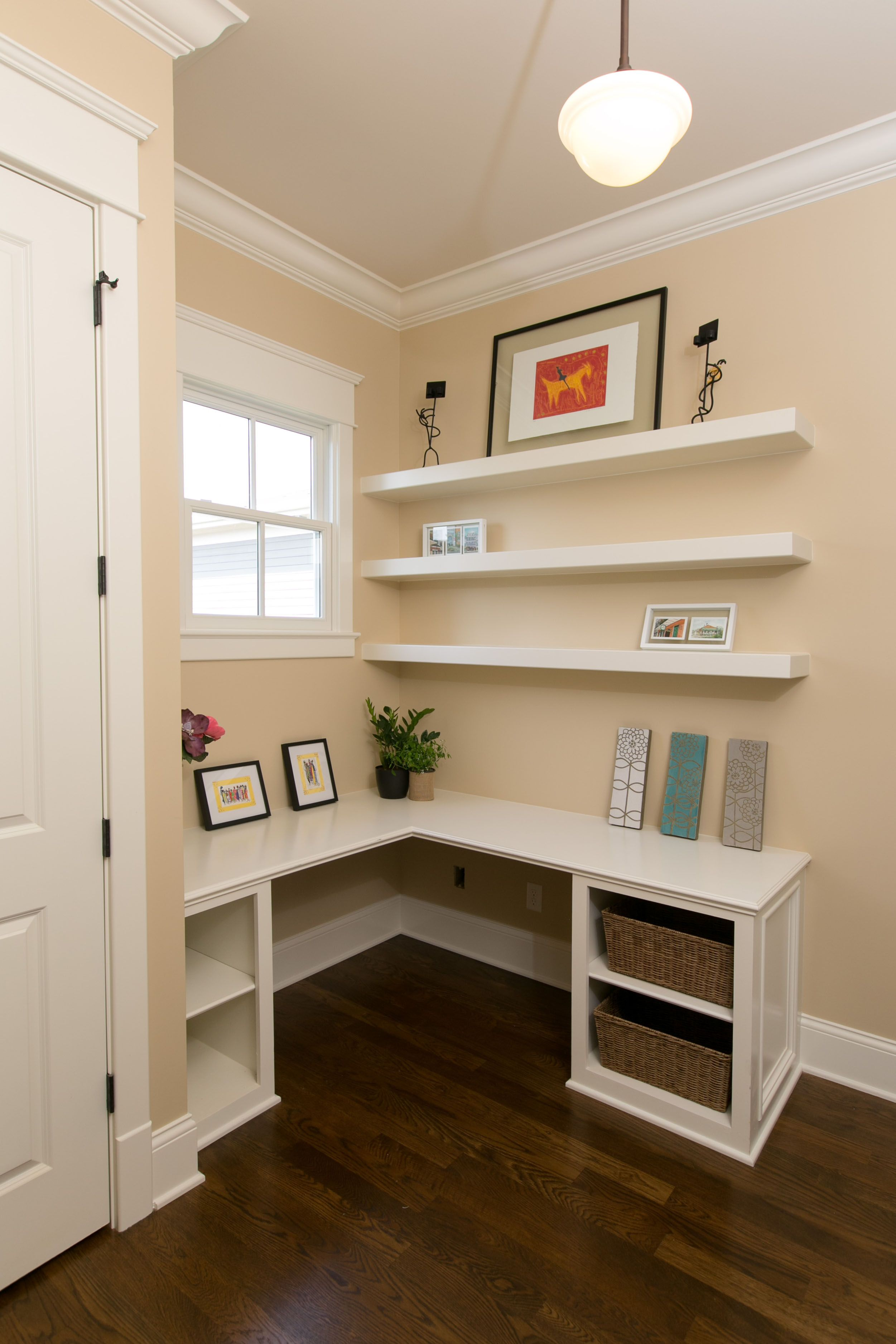 Corner Office Workstation With Built In Desk Corner Desk Office Diy Corner Desk Home Office Design