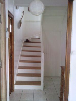 Moderniser Son Escalier. Amazing Relooker Un Escalier En Chene