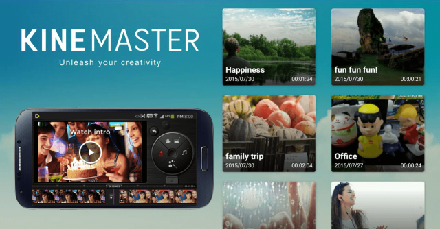 Kinemaster Pro Video Editor Full Video Editor Video Editor