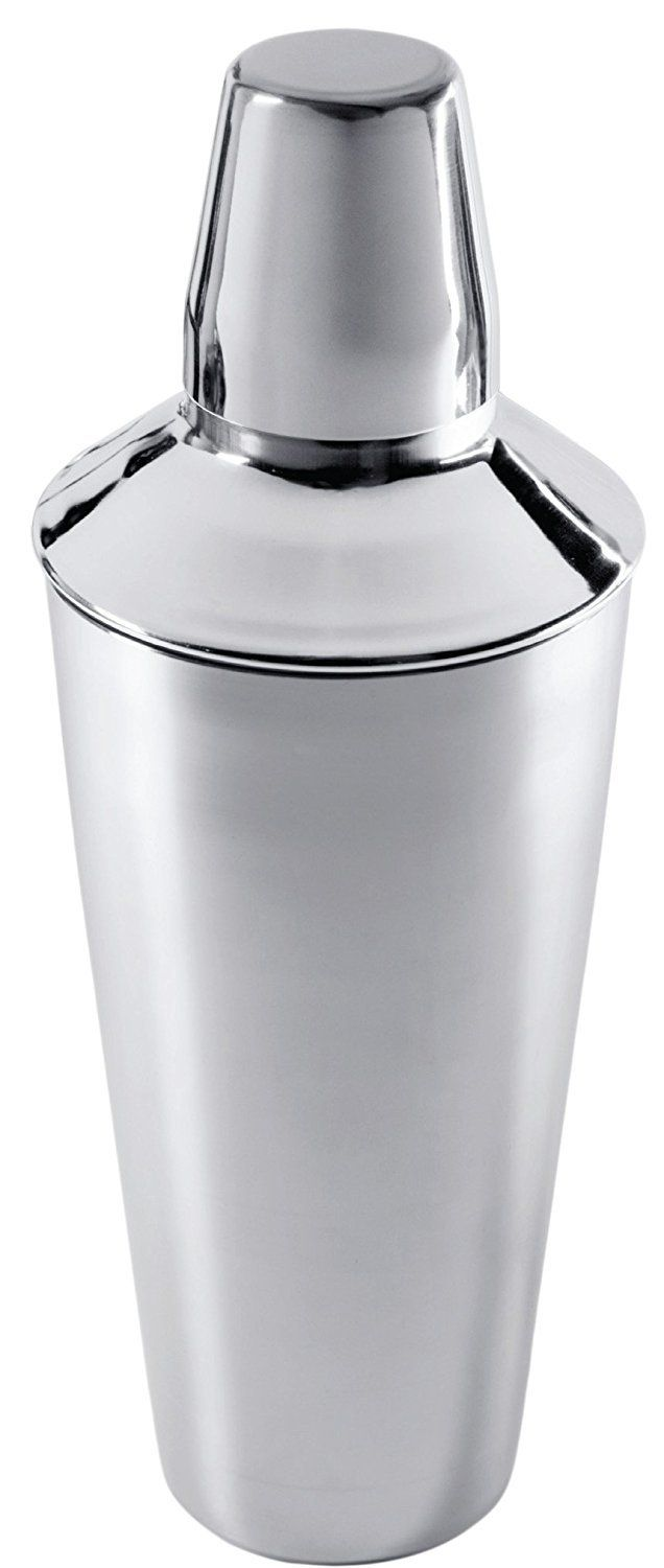 28-Ounce Large Cocktail Shaker