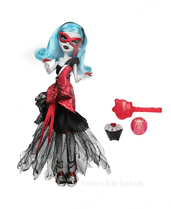 draculaura ghouls rule clipart - Google Search | Monster High Dolls ...