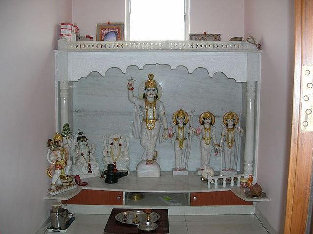 Pooja Room Ideas for Ram Navami Pinterest Room ideas Room and