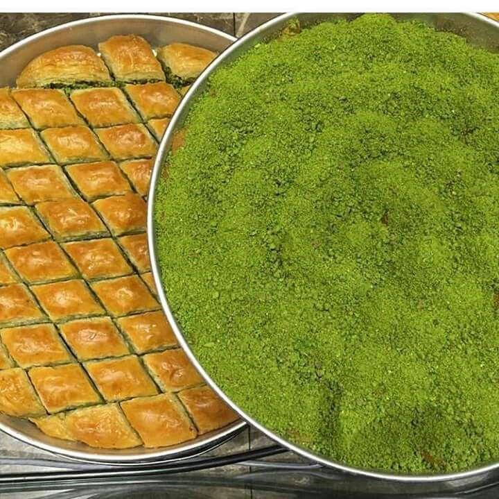 Pin by sawsan bou on arabic dessert arabic dessert