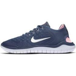 Nike kids running shoes Free Run 2018, size 37 ½ in gray NikeNike