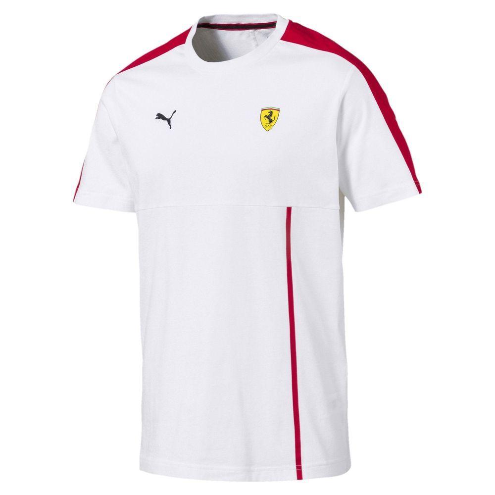 576702 04] Mens Puma SF Scuderia Ferrari T7 in ebay. com