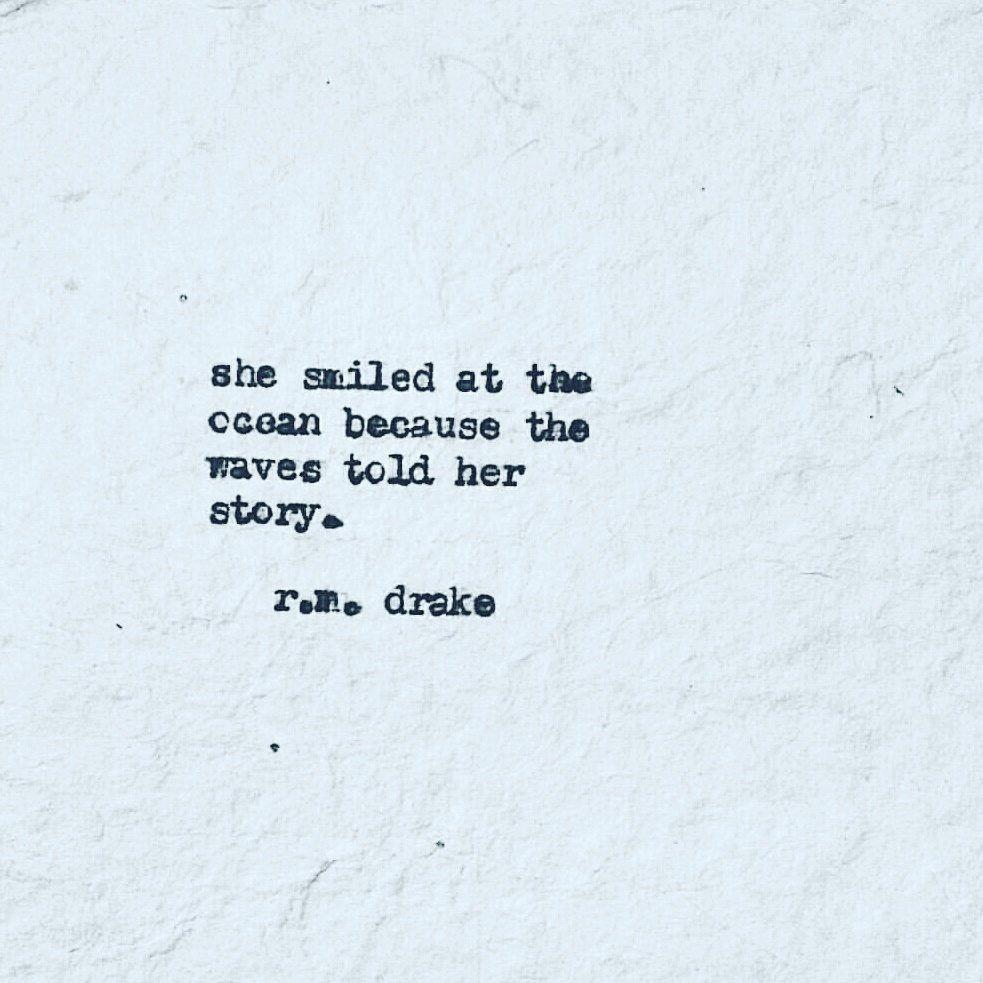 Pin by Kenz on R.M. Drake | Bio quotes, Insta bio quotes ...