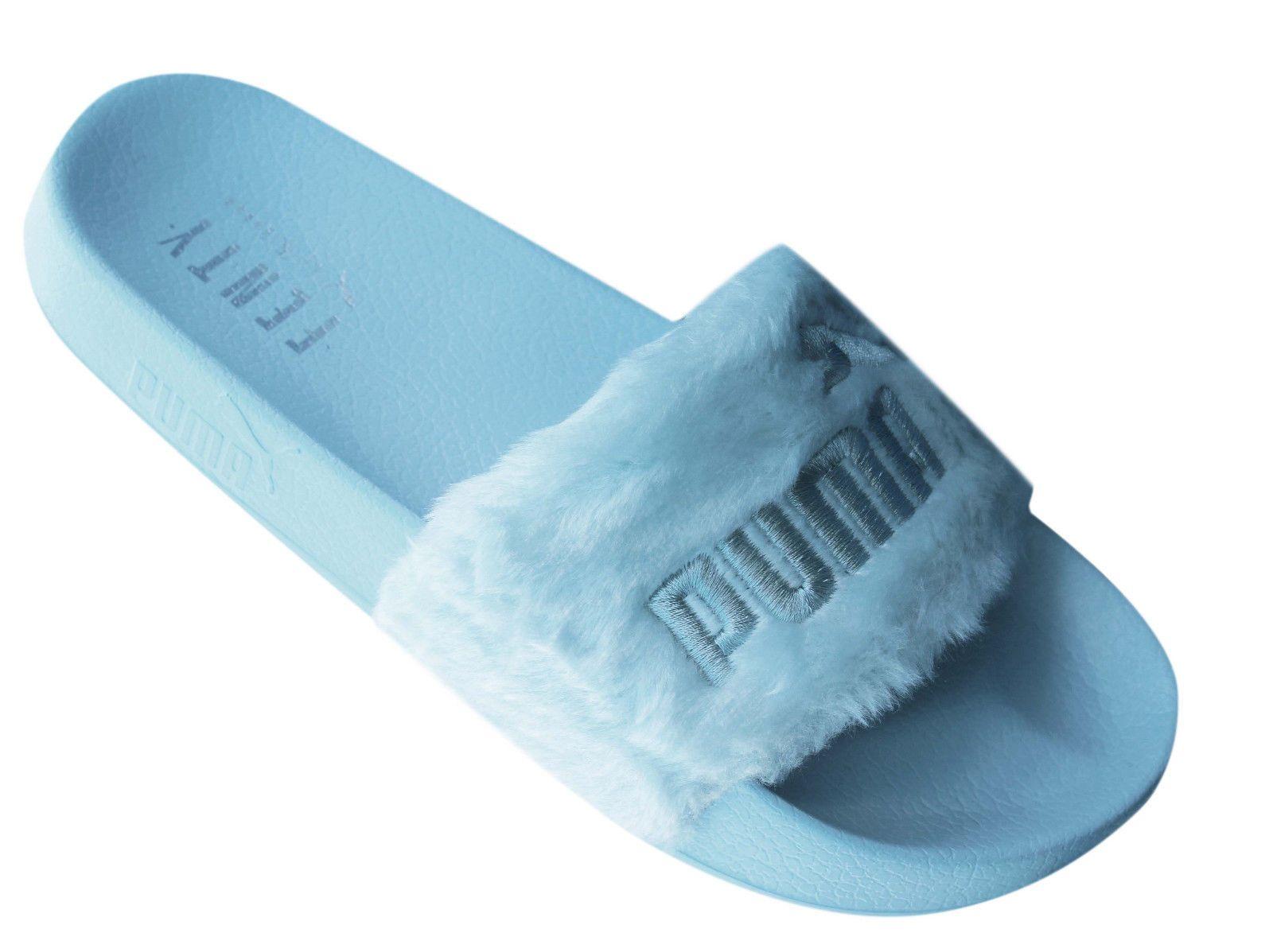 Markenqualität großer Verkauf klare Textur PUMA Sandals #eBay Clothes, Shoes & Accessories | Shoes in ...