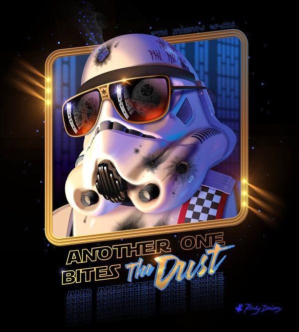 Imgur Com Epic Art Star Wars Art Movie Nerd