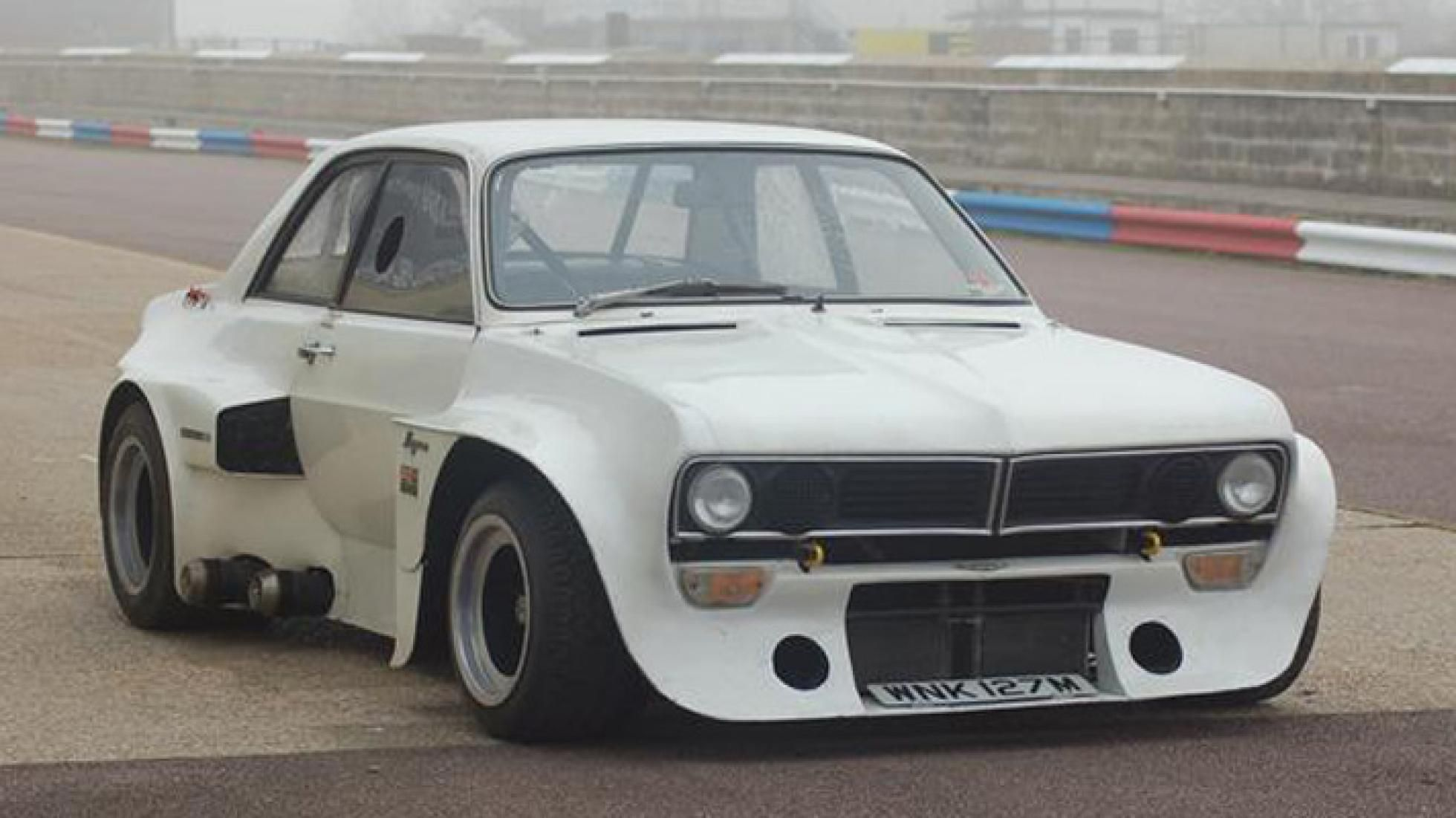 Vauxhall Magnum | Automobiles | Pinterest | Rally car, Cars and ...
