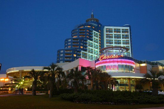Casino punta del este effects of pathological gambling