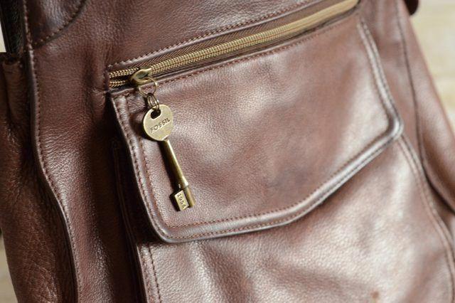 2b5bb657bee17 How to Spot a Fake Fossil Handbag   LEAFtv  Pradahandbags   Prada ...