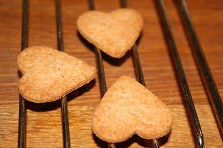 Mona's kjøkken, for det meste uten gluten, melk og egg: Glutenfrie, melk og eggfrie pepperkaker