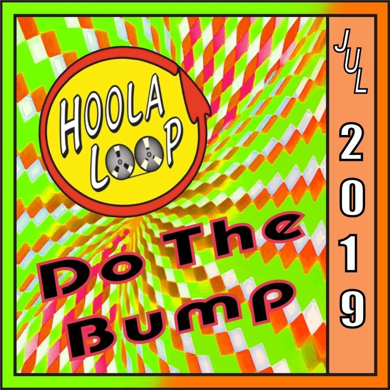 """Check out my new single """"Do the Bump"""" distributed by"""