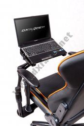 Awesome Laptop Tablet Tray Dxracer Ar06A Laptop Tray Beatyapartments Chair Design Images Beatyapartmentscom