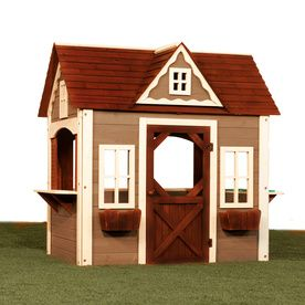 Play House Plans Lowes
