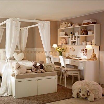 Piccolo mondo muebles cl sicos para beb s y ni os tiendas de muebles infantiles para beb s y - Dormitorios infantiles clasicos ...