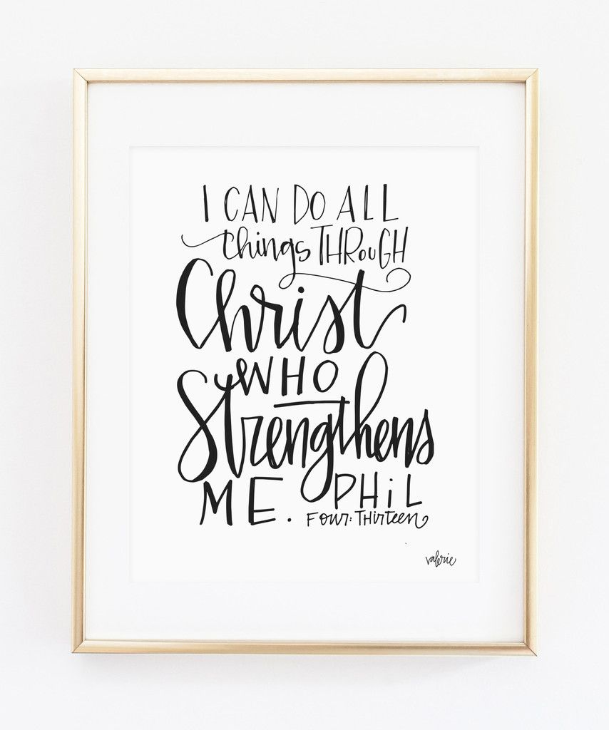 philippians   i can do all things through christ who  - philippians   i can do all things through christ who strengthens me