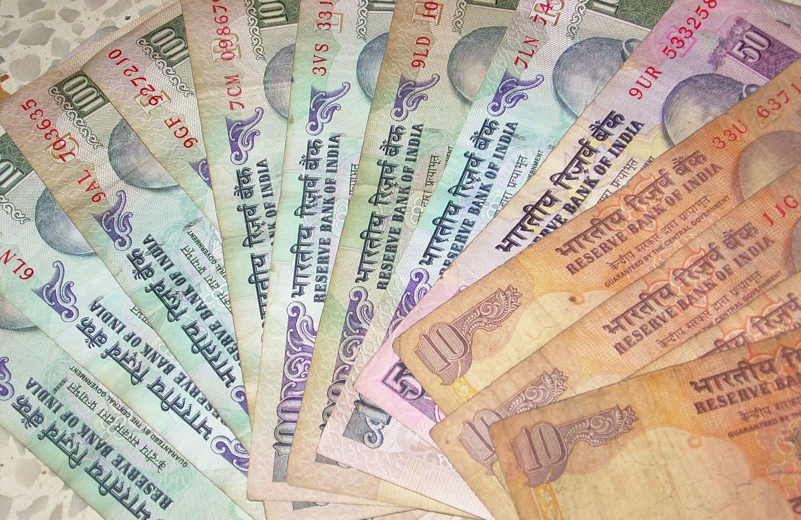 Rupee down 18 paise vs dollar in early trade. The rupee today lost 18 paise to 59.22 against the ...