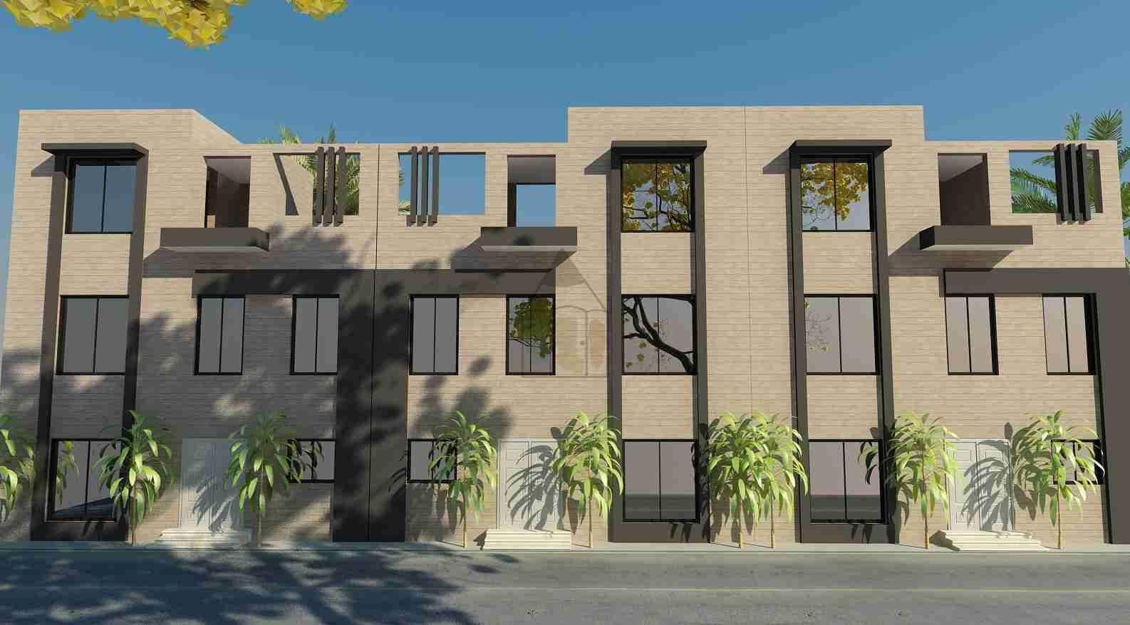 Home Design 4 Marla Part - 37: House · 4 Marla House Design Front Elevation