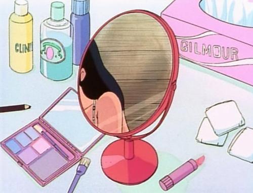 90s Anime Aesthetic Tumblr