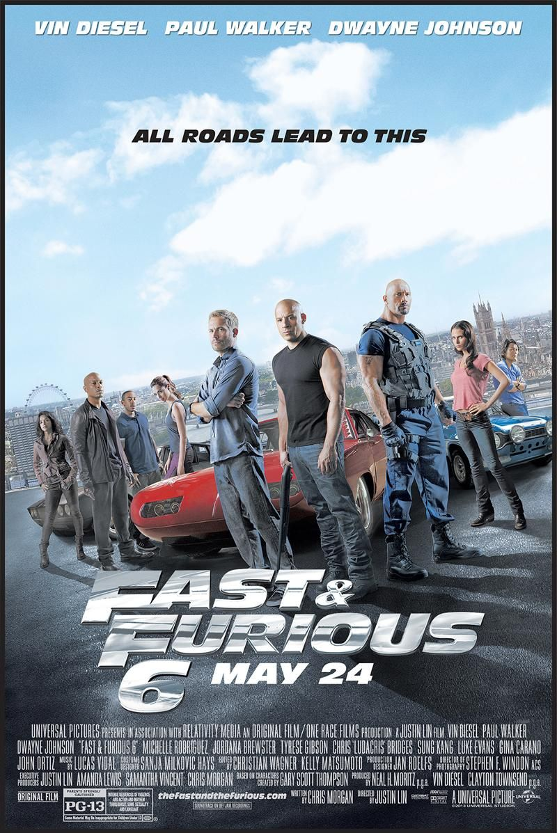 Chicago see fast 6 tonight enter to win movie fast and