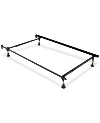 Hollywood Bed Hollywood Classic Bed Frame With Glides Quick Ship