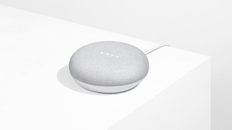 Google admits its new smart speaker was eavesdropping on