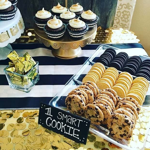 21 awesome graduation party decorations and ideas grad party ideas