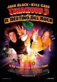 Tenacious d and the pick of destiny full movie online free