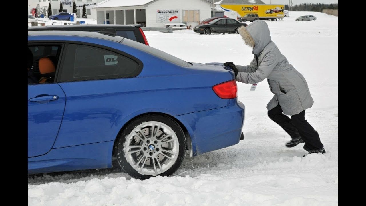 Pin by Edgars Pukitis on Car stuck Car stuck in snow