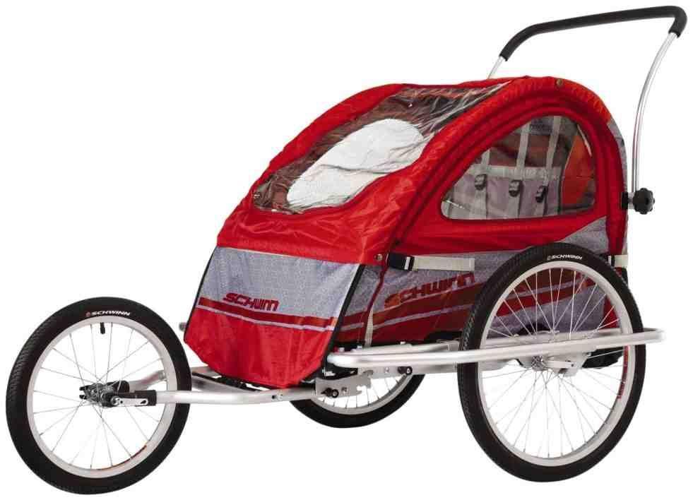 Schwinn Bike Trailer Joggerjpg Schwinn Bike Trailer Pinterest