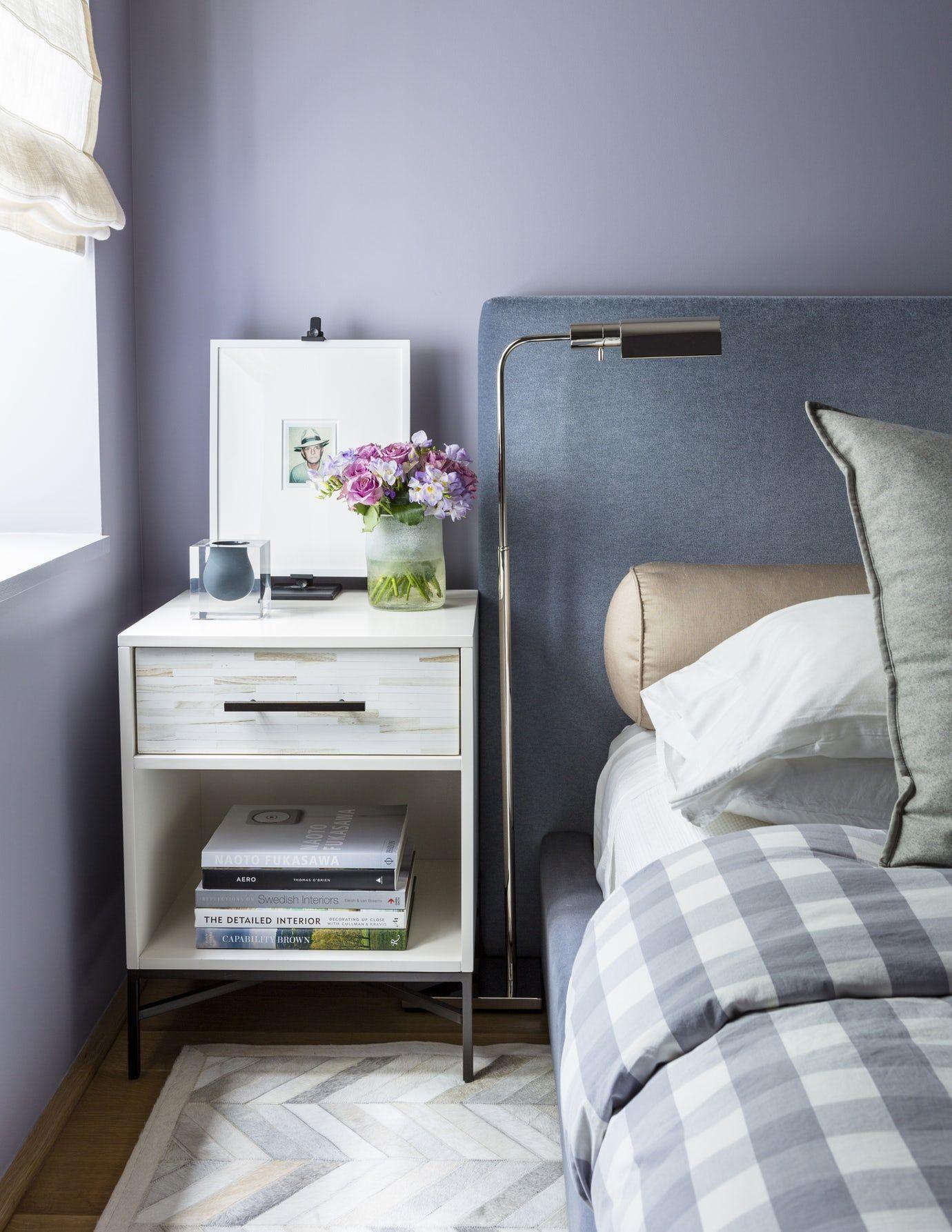 Classic Hamptons Vacation Home Bedroom Bedroom Craftsman