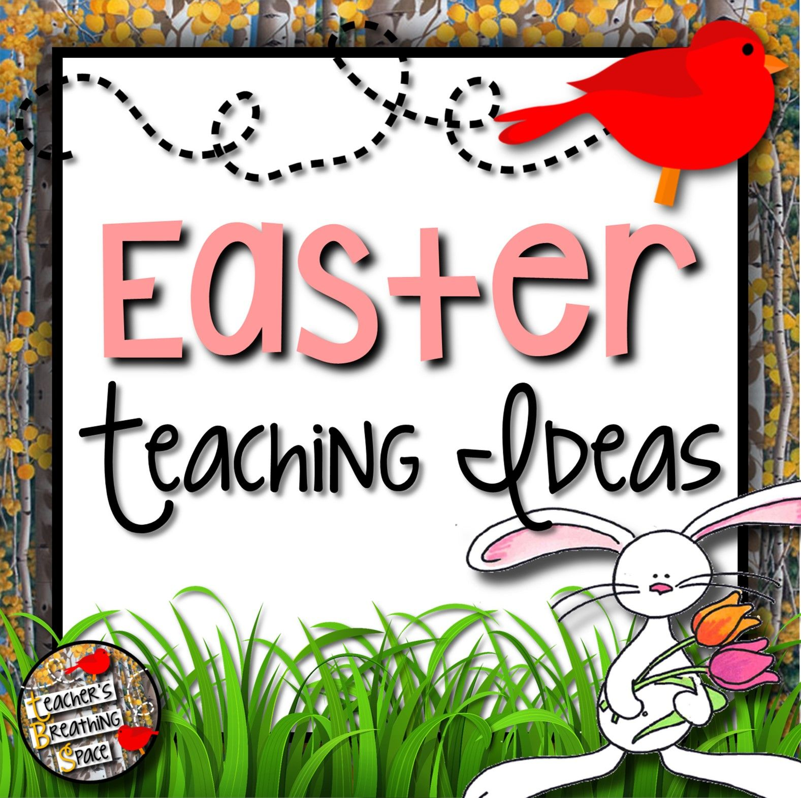 Pin By Teacher S Breathing Space On Easter Teaching Ideas