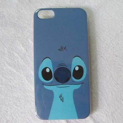 1 x Cute Stitch Pattern Hard Back Case Cover Skin For Iphone 5 5G in Cell Phones & Accessories | eBay