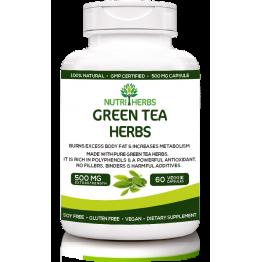 Negative effects of green tea fat burner photo 3