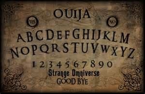 creepy ouija board images - Bing Images
