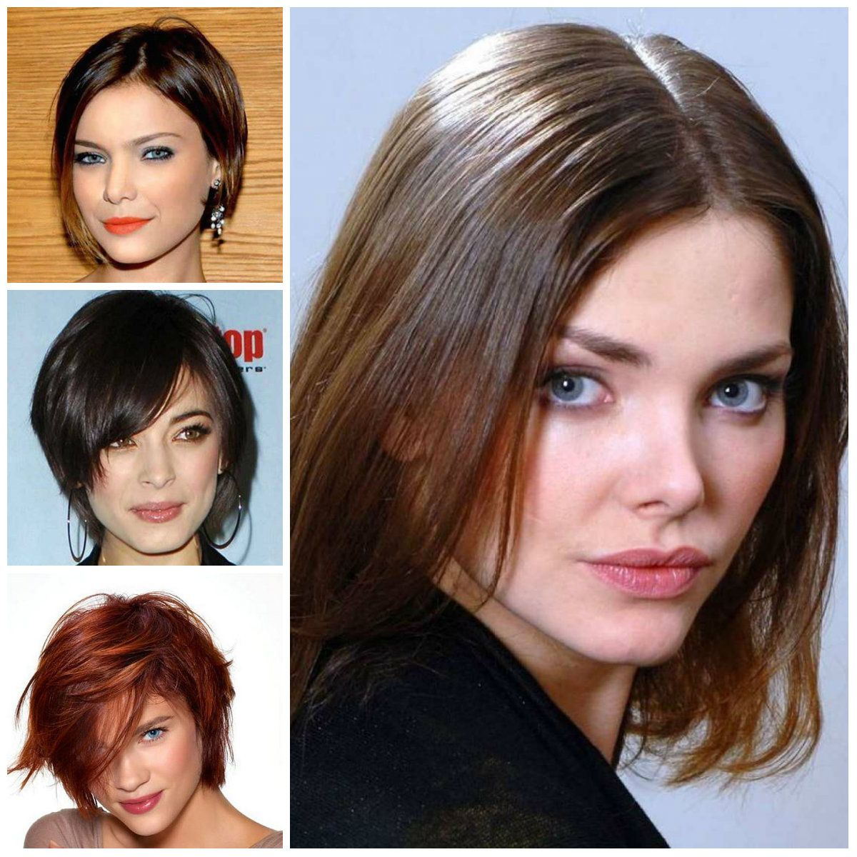 Best Hair Color For Thin Hair