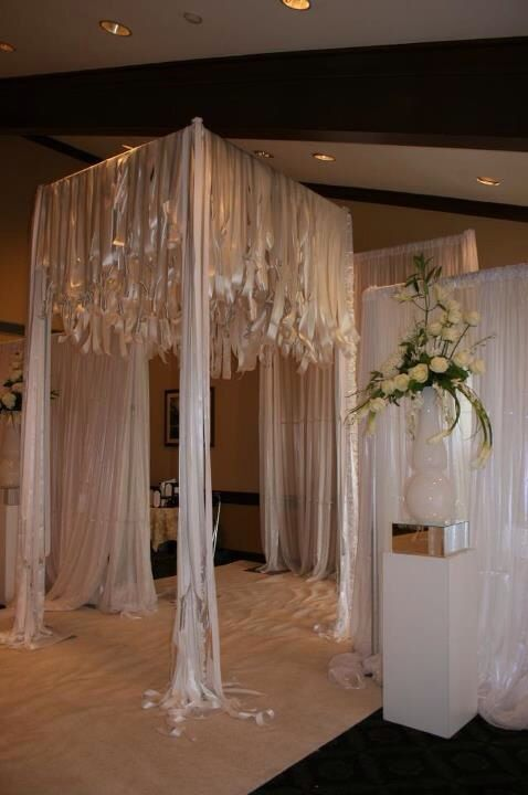 Dream Weddings by All Party Rentals www.allpartyrentals.com Distinctively Different!